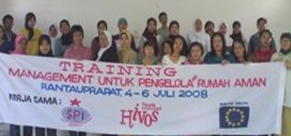 training spilb