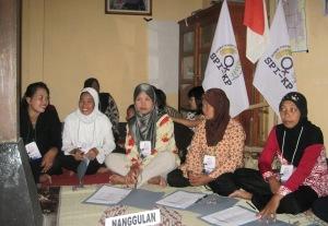 Kongres I SPI Kulonprogo