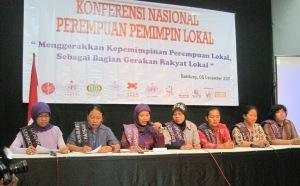konferensi nasional di bandung